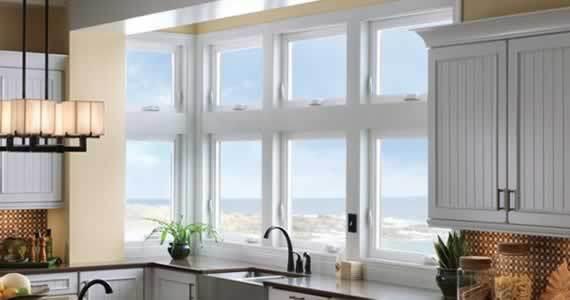Renovated Home Kitchen | Home Improvement Store